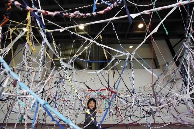 福岡県立美術館について,福岡,美術館,子連れ