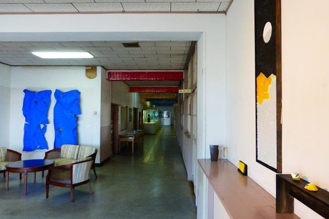 門司港美術工芸研究所,福岡,美術館,子連れ