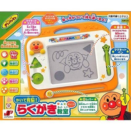 アンパンマンかいて育脳!らくがき教室ジュニア,お絵かき,おもちゃ,おすすめ