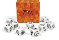 Rory's Story Cubes,子ども ,おもちゃ,力