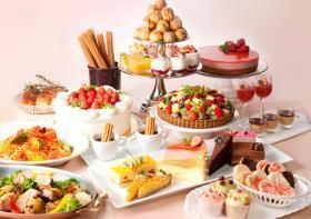 Salon de Sweets,スカイツリー,おすすめ,ランチ