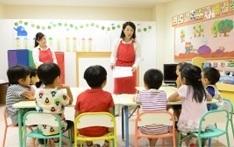 教材や教室の様子,受験,東京,幼児教室