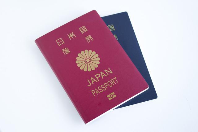 日本パスポート,海外旅行,ハワイ,赤ちゃん