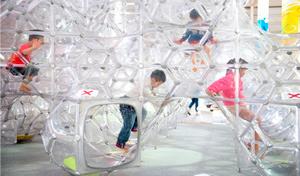 美ヶ原高原美術館,美術館,長野県,子ども