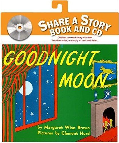 Goodnight Moon,寝かしつけ,絵本,おすすめ