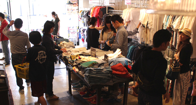 AMERICAN OUTLET Steady,子ども,名古屋,ショッピング