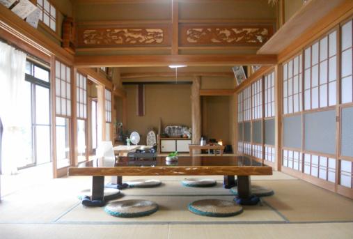 chanokiの民宿,静岡,親子,農業