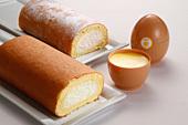 モチふわロールケーキ 箱根カフェ,神奈川,お土産,子ども