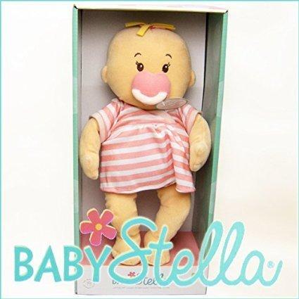 お世話人形 ベビーステラ,女の子,ままごと,人形