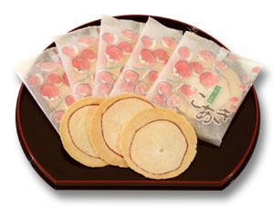 こあき,青森県,りんご,お菓子