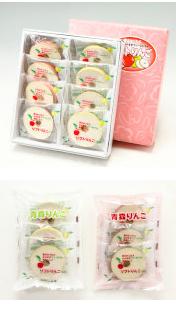 ソフトりんご,青森県,りんご,お菓子