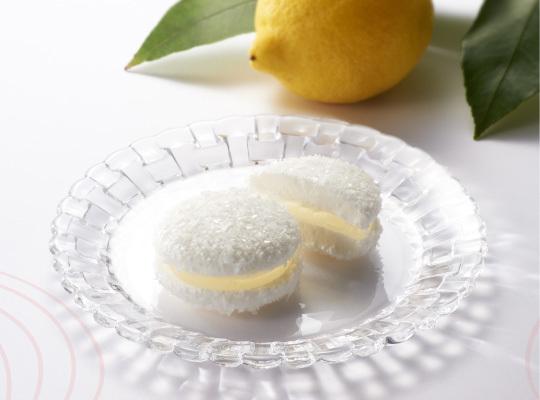 藤い屋,広島,レモン,お土産