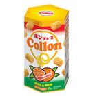 ポンジュースコロン,愛媛,お土産,お菓子