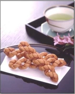 麻花兒,長崎,お土産,お菓子