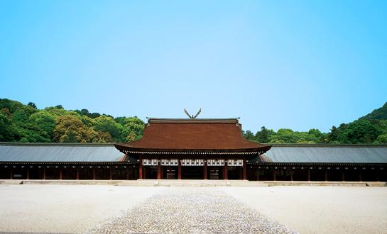 橿原神宮,歴史,奈良,芸術