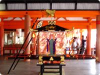 管弦祭1,厳島神社,管弦祭,広島