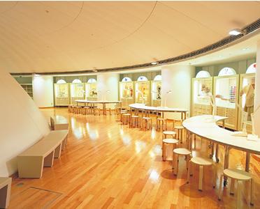 東北歴史博物館,宮城県,博物館,子連れ