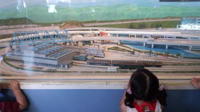 パノラマシアター 電車とバスの博物館,子鉄,電車博物館,おすすめ