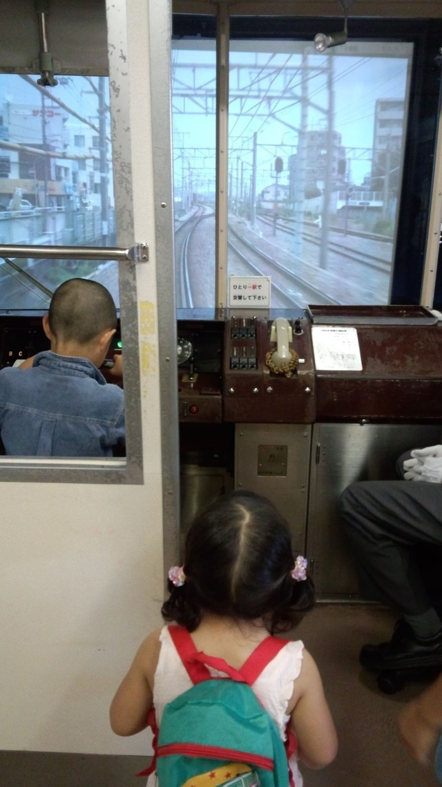 運転シミュレーター 電車とバスの博物館,子鉄,電車博物館,おすすめ