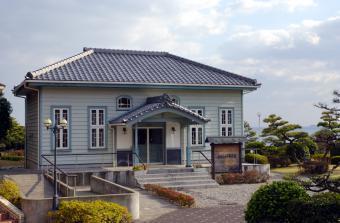 海辺の文学記念館,愛知県,無料,博物館