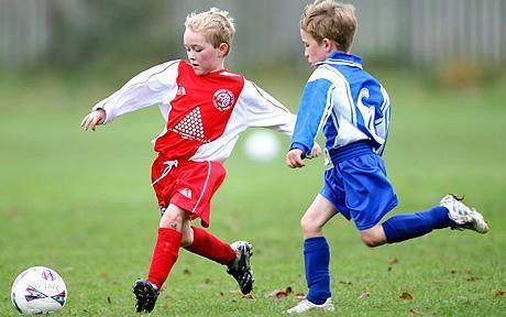 サッカー,イギリス,習い事,親子留学