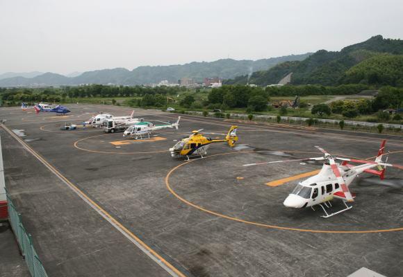 静岡ヘリポート,無料,静岡県,レジャー