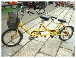 名城自転車天国,スポーツの秋,親子,名古屋