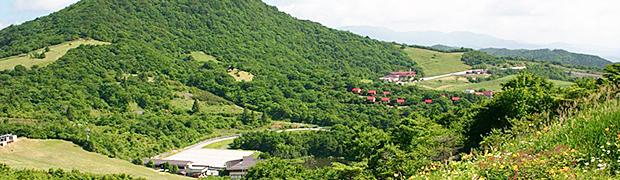 茶臼山高原,避暑,スポット,東海