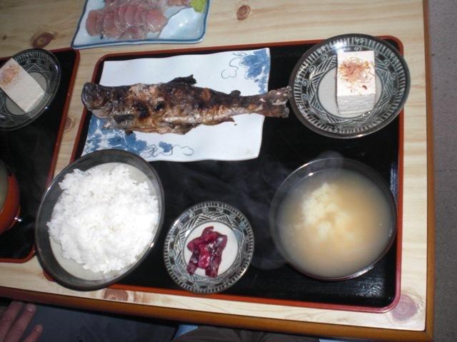 食堂,茨木,釣り,ビギナー