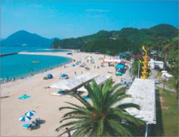 瀬戸田サンセットビーチ,広島,海水浴場,おすすめ