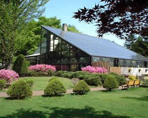 豊平公園 緑のセンター,おすすめ,北海道,植物園