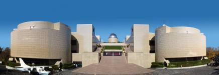 新潟県立自然科学館,夏休み,自由研究,科学館