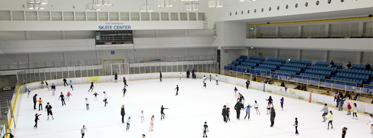 新横浜スケートセンター,オールシーズン,スケート場,東京