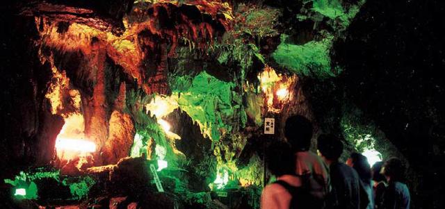 飛騨大鍾乳洞,岐阜,観光,おすすめ
