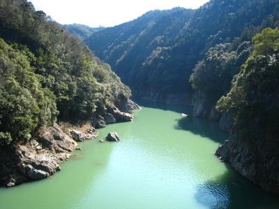 蘇水峡,岐阜,観光,おすすめ
