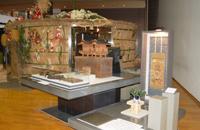 川崎市市民ミュージアム展示,川崎,博物館,美術館