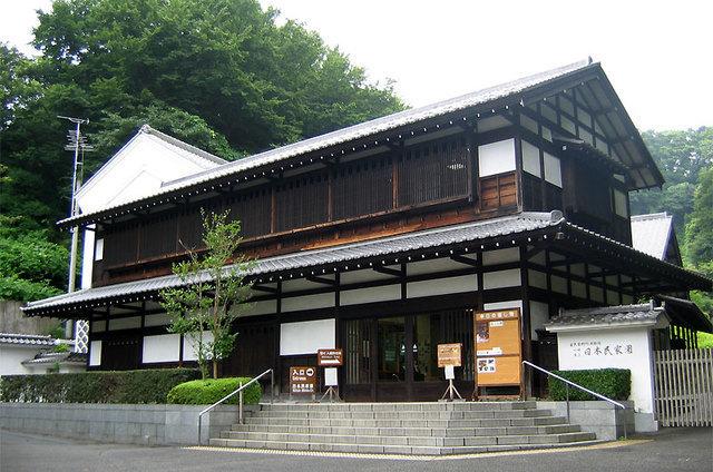 日本民家園,川崎,博物館,美術館