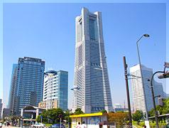 ランドマークタワー,クイーンズスクエア横浜,おすすめ,子連れ
