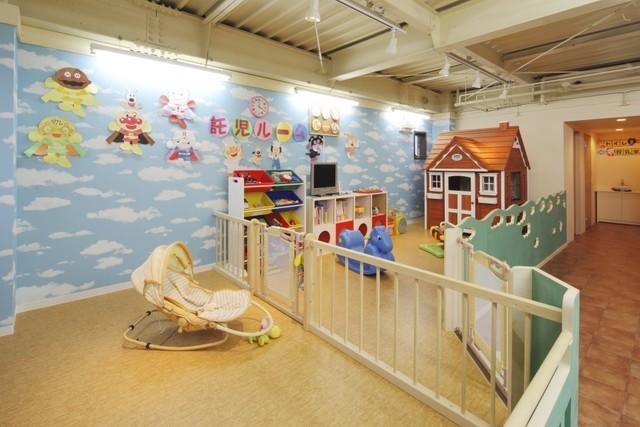 fluffy room,北海道,子連れ,美容院