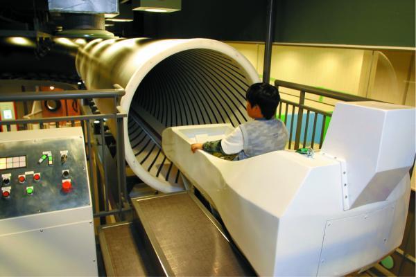 静岡科学館 る・く・る,静岡,観光,スポット