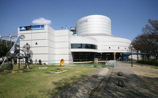 浜松科学館,静岡,観光,スポット