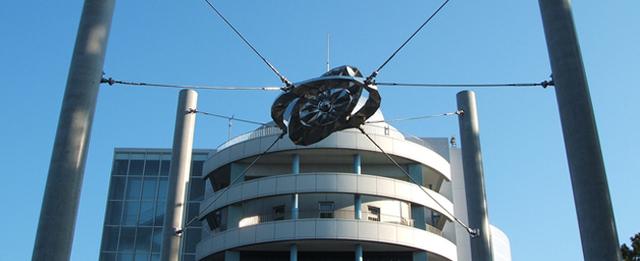 ディスカバリーパーク焼津天文科学館,静岡,観光,スポット