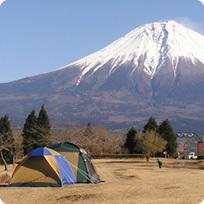 田貫湖キャンプ場,静岡,キャンプ,おすすめ