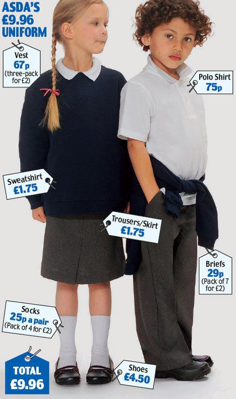 男女制服,イギリス,親子,留学