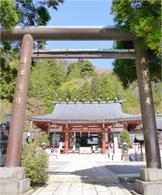 阿夫利神社下社,大山,紅葉,神奈川