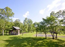 ひがしかぐら森林公園キャンプ場,北海道,キャンプ場,おすすめ