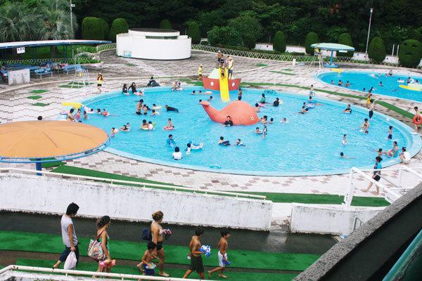 大高緑地,愛知県,じゃぶじゃぶ池,おすすめ