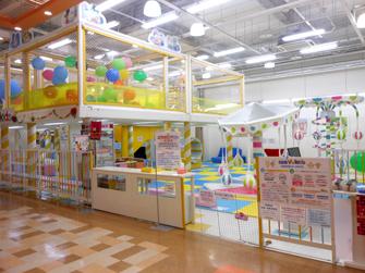 クラブ遊キッズ マリノアシティ福岡,福岡,室内遊び場,子ども