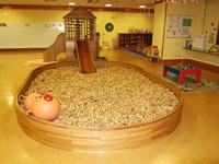 北九州市立子どもの館木の砂場,福岡,室内遊び場,子ども