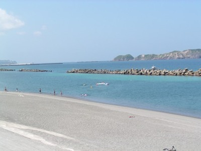 前浜,東京都,海水浴,島